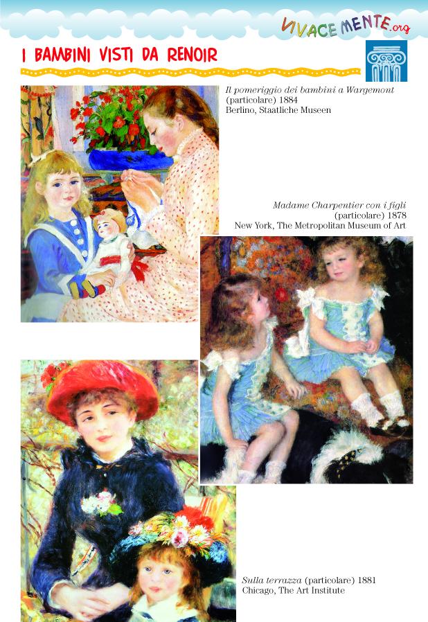 Emejing Renoir Sulla Terrazza Pictures - Idee Arredamento Casa ...
