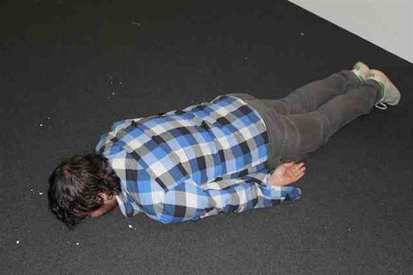 planking death australia. planking australia wiki.
