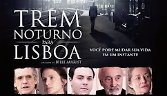 CULT MOVIE – TREM NOTURNO PARA LISBOA – Thriller//Drama