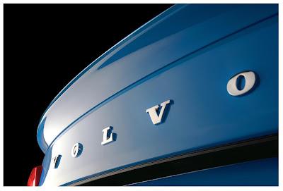 2012 Volvo S60 Polestar Concept