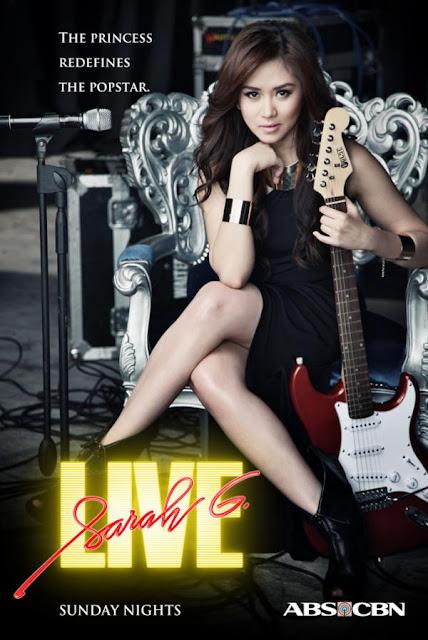 Sarah G., Live, Trending, American Idol
