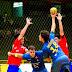 Argentina, Brasil y Chile clasificados al Mundial junior masculino 2015. URU muy cerca
