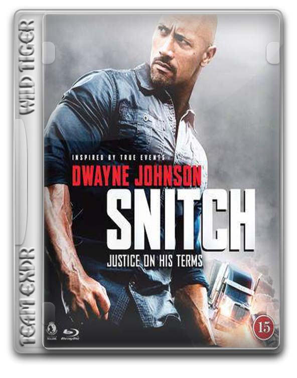 Snitch 2013 Dual Audio Hindi English BluRay Dvd Rip Full Movie Download