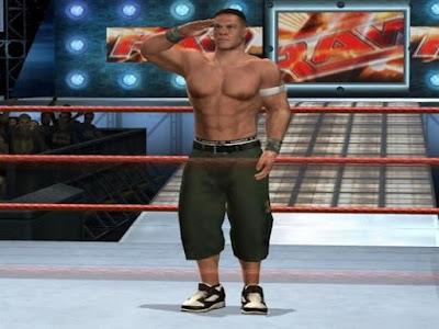 WWE Raw Ultimate Impact Torrent Download