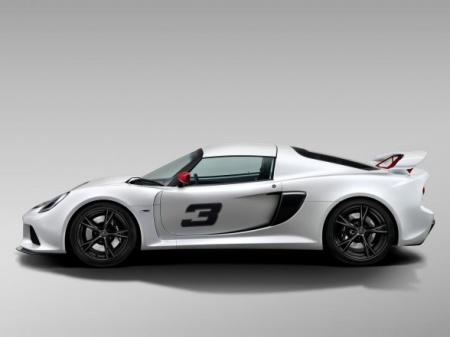 Mobil Terbaru Lotus Exige S