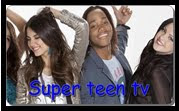 Super Teen TV