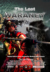 "The Last Waraney "" Minahasa War Against Colonialism """