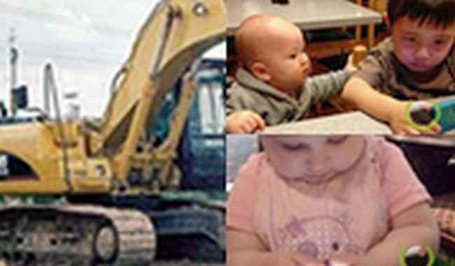 10 Benda Aneh yang di Beli Anak Kecil di Internet
