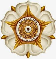 Logo Universitas Gadjah Mada UGM