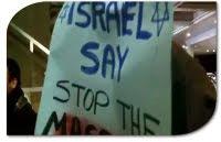 Solidariti Israel - pemberontak Syria
