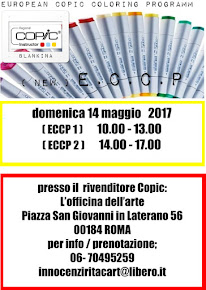 CORSO COPIC NEW ECCP 1 E 2