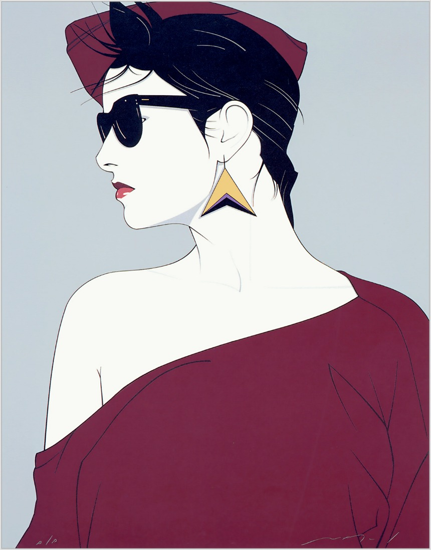 1000 Images About Photography Patrick Nagel On