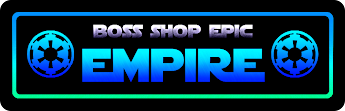 BOSS' EPIC GALACTIC EMPIRE BUILDS