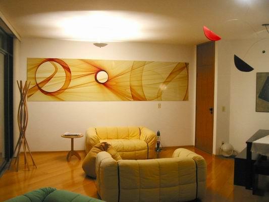 Como Escolher Quadros Para Sala De Estar ~ Formatto Quadros decorativos para sua casa