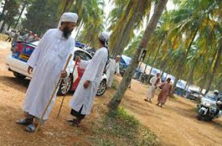 Jamaah Tabligh (foto: rimanews.com)