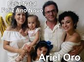 Ariel José Oro