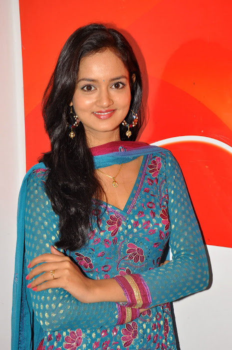 shanvi latest photos