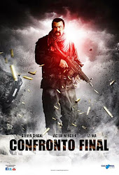 Baixe imagem de Confronto Final [2014] (Dual Audio) sem Torrent
