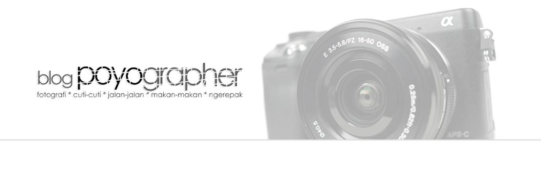 BLOG POYOGRAPHER