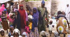 """CATALUNYA: """"Boko Haram va degollar el pare davant meu"""""""