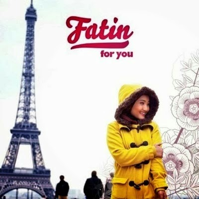 Download Lagu Fatin Dia Dia Dia