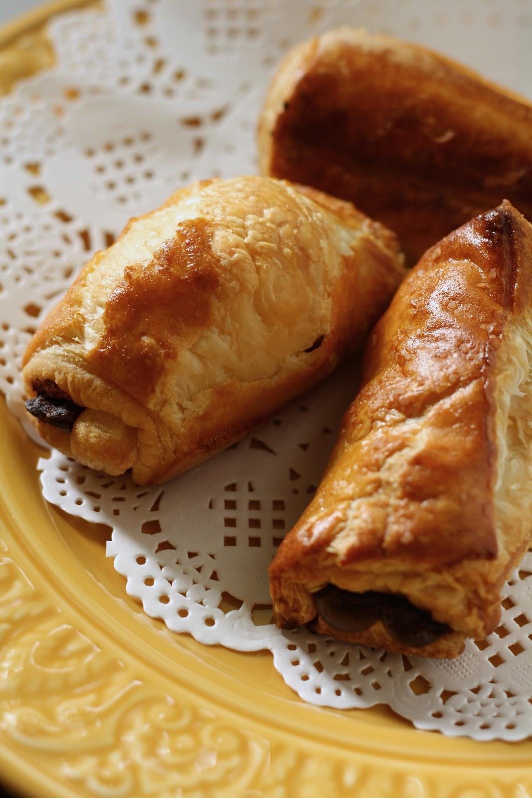 Chocolate Breakfast Rolls (A Morning Hack) | hummingbird high || a ...