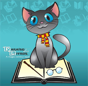 Prazer, eu sou o Hugo. Mensageiro do Paraíso dos Livros e quero saber: O que você anda lendo?
