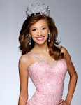 Miss Teen International® 2012