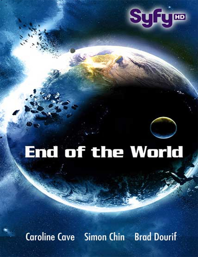 Ver End of the World (2013) Online