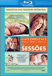 As Sessões BluRay 720p Dual Áudio