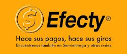 SOMOS PUNTO EFECTY ALIADO DE SERVIENTREGA