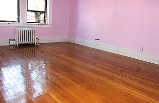 No Dust Wood Floor Sanding, NYC