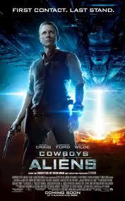 Imagens Cowboys & Aliens Torrent Dublado 1080p 720p BluRay Download