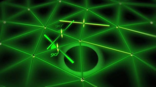 Fibonacci Action fotogramma