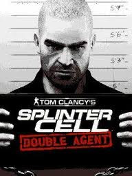 Splinter Cell Double Agent para Celular