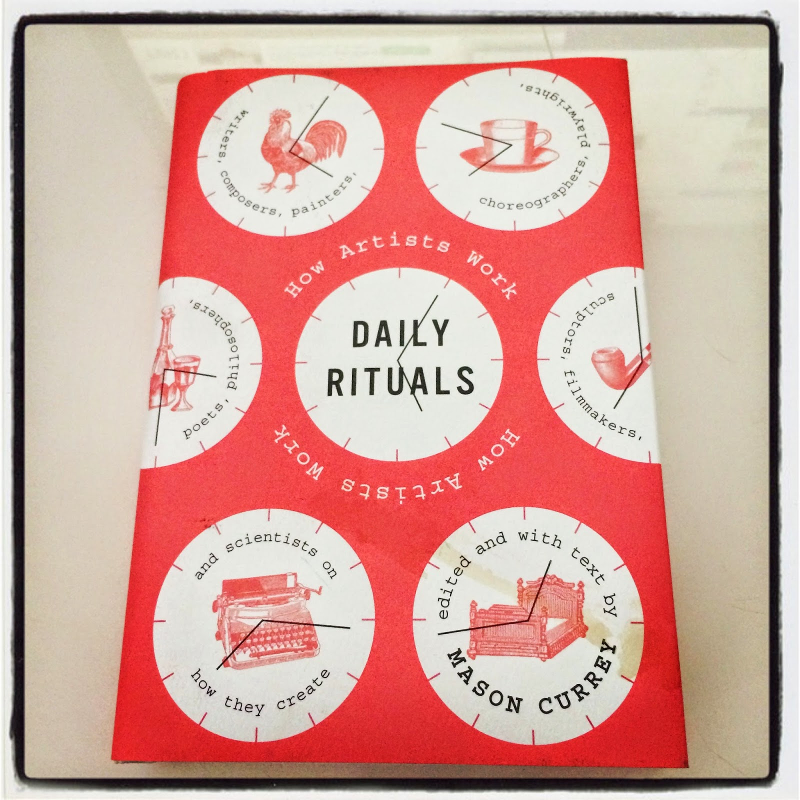 daily rituals how artists work mason currey pdf