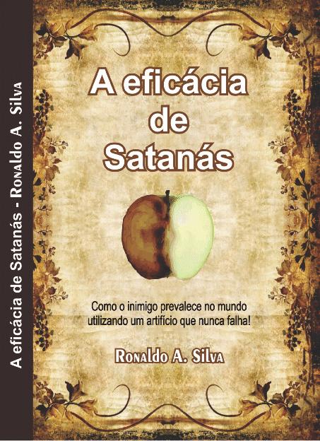 Livro A eficácia de Satanás