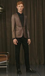 Hugo Boss, spring 2016, spring summer, Linus Wördemann, Jeroen Teerlinck, Boss, Suits and Shirts, menswear,