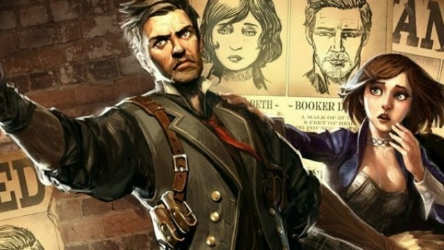 Download Bioshock Infinite GOTY Edition Free Full PC Games