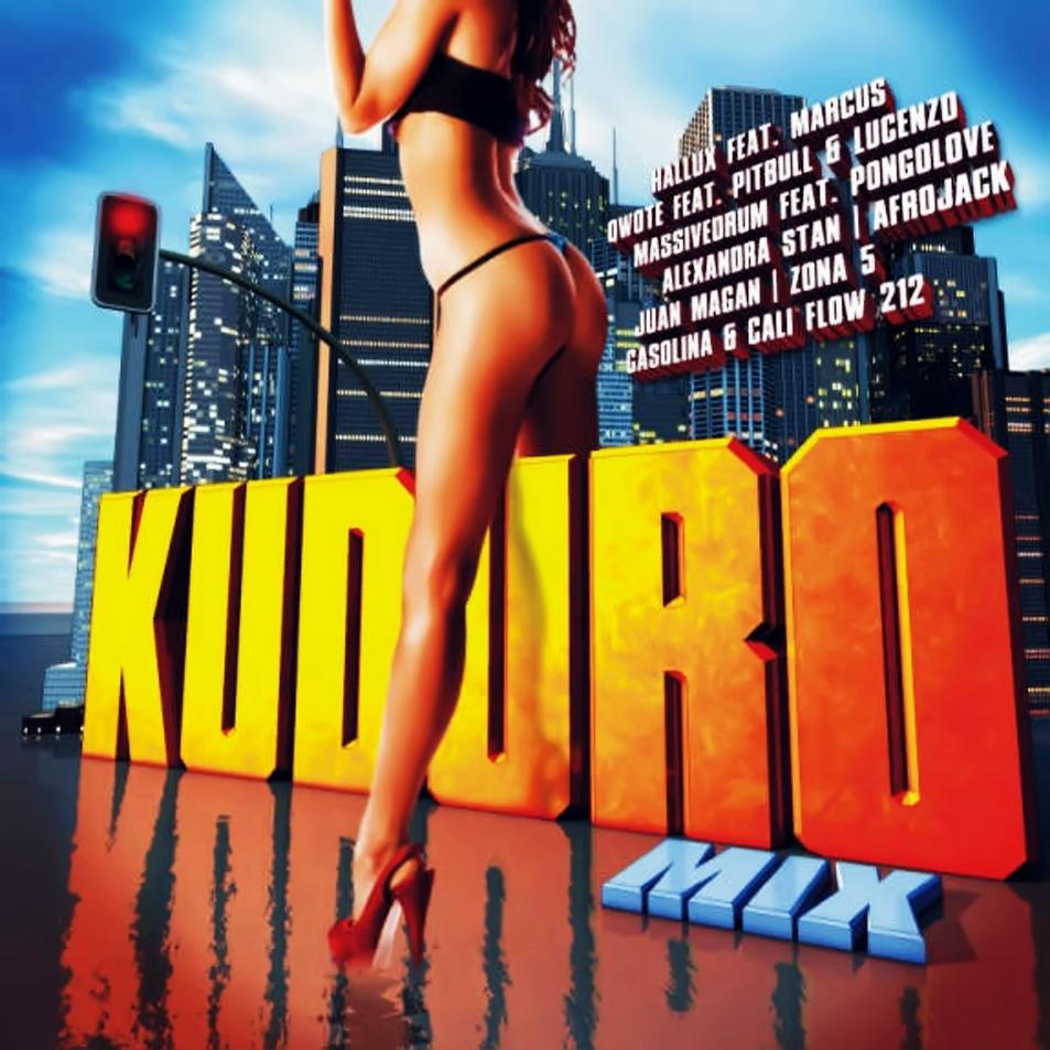 CD Kuduro 2012
