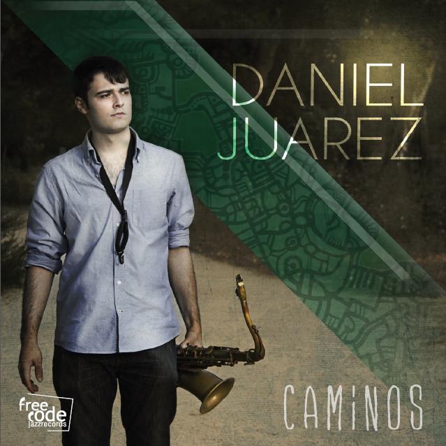 """""""CAMINOS"""" MI NUEVO CD. YA ESTA A LA VENTA"""