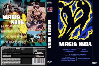 Обнажённая магия / Magia nuda / Mondo Magic.
