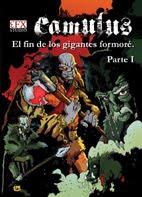 Camulus - El fin de los gigantes formoré - I