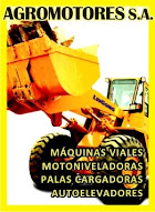 AGROMOTORES SA