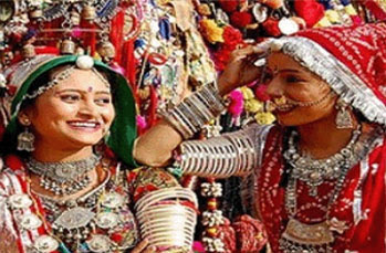 India Travel - Rajasthan Cultural Tours