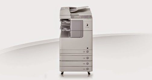 Download Driver Canon Imagerunner 2525