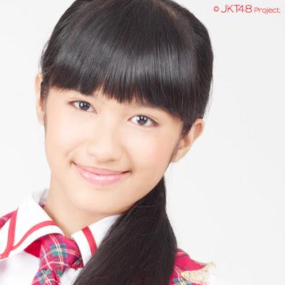 Neneng Rosdiana JKT48 ( Ochi JKT48 )