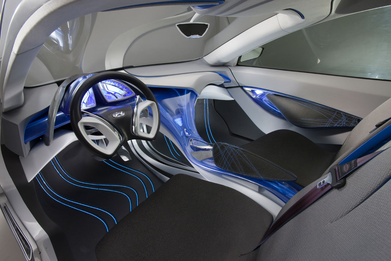 Hyundai nuvis concept car topix for Car inner decoration