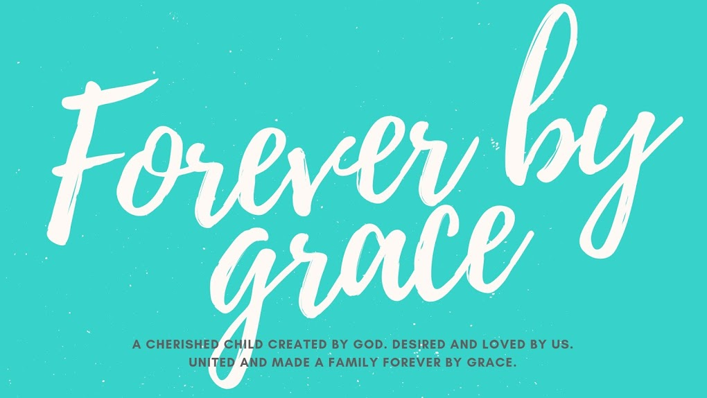 Forever by Grace