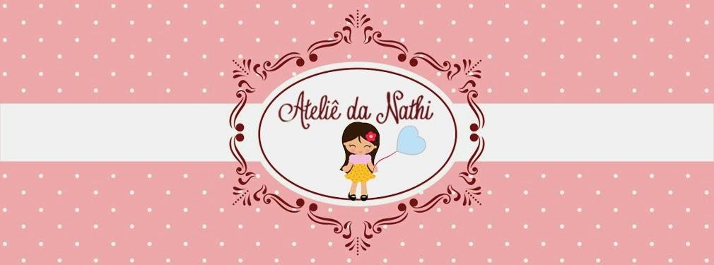 Ateliê da Nathi